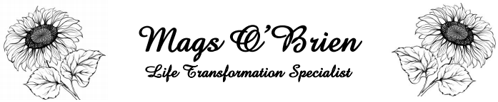 Mags Life Transformation Specialist